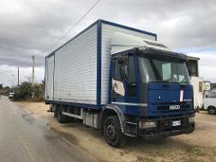 Iveco Eurocargo 120E24 Diesel