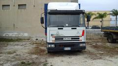 Iveco Eurocargo Eurocargo 65E12 centinato Diesel