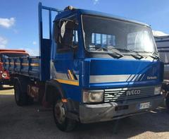 Iveco Gamma Zeta 79.12 Diesel