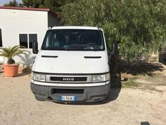 Iveco Daily 6+1 Diesel