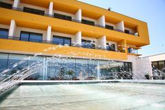 Offerta Pasqua 2019 presso  l' Esperia Palace Hotel - Zafferana Etnea (Ct)