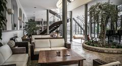 Pasqua 2020 presso l'Hotel Capo dei Greci - Sant'Alessio Siculo (Me)