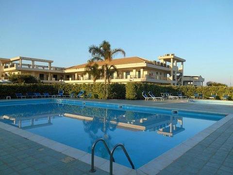 Pasqua 2020 presso l'Hotel Stella Marina - Scoglitti (Rg)