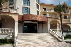 Pasqua 2020 presso Hotel Federico II Palace - Enna