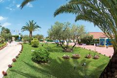 Estate 2017 presso Villaggio club La Pace a Tropea