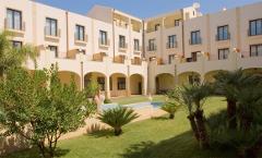 Luglio 2020 - Mahara Hotel 4*- Mazara del Vallo (Tp)