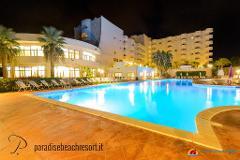 Estate 2020 - settembre presso Paradise Beach di Selinunte - Castelvetrano (TP)