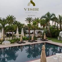 Benessere Visir Resort a Mazzara del Vallo