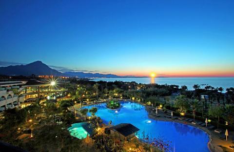 Estate 2017 Fiesta Resort Sicily (PA)