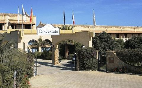 Estate 2017 Hotel Dolcestate a Campofelice di Roccella (PA)