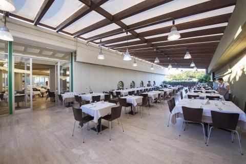Estate 2017 presso Voi Alimini Resort a Otranto