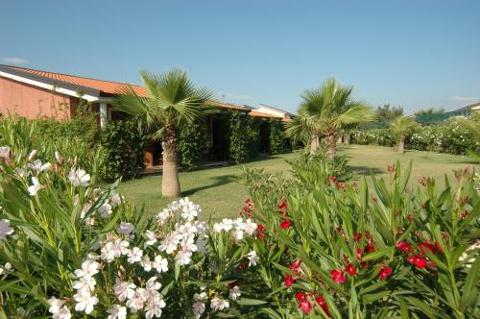Estate 2017 presso Minerva Club Resort Golf e Spa a Sibari (CS)