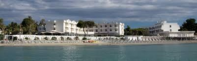 Pasqua 2020 hotel Fontane Bianche - Siracusa