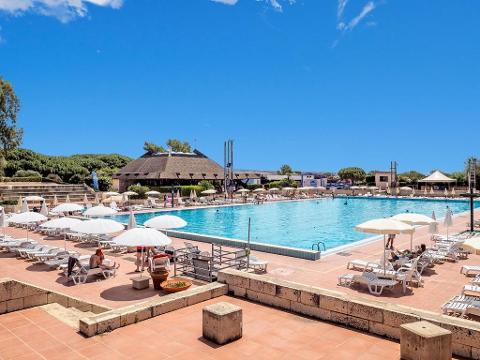 Estate 2020 presso l' Athena Resort - Santa Croce di Camerina (RG)