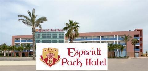 Pasqua 2020 presso Esperidi Park Hotel Marinella di Selinunte (TP)