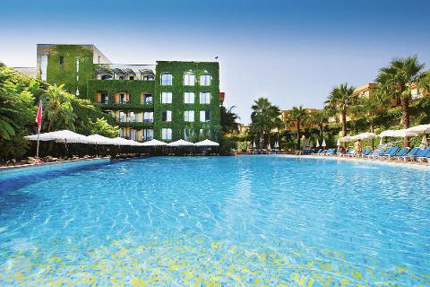 Pasqua 2020 presso il Caesar Palace Hotel 4* - Giardini Naxos (ME)