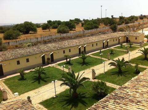 Pasqua 2020 presso l' Agriturismo la Maddalena