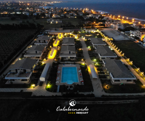 Estate 2020 al Calabernardo Resort 4* - Noto (SR)