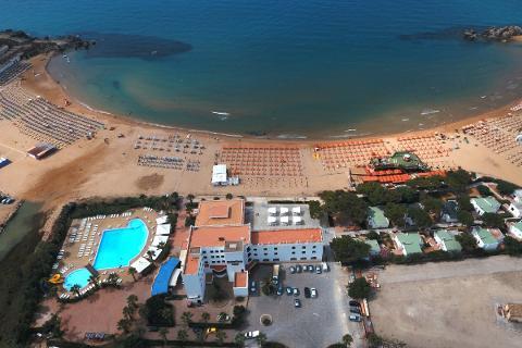 Estate 2020 presso Baia d'Oro 4* - Licata (AG)