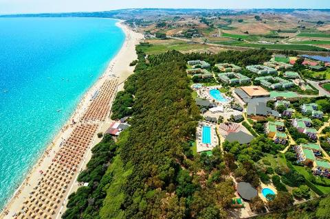 Estate 2020 al SERENE VILLAGE 4*- Marinella di Cutro (KR)