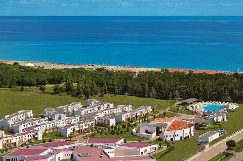 Estate 2020 al Sibari Green Village4*- Cassano Allo Ionio (CS)