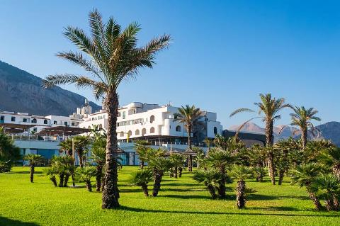 Estate 2021 Tariffe Ufficiali  Saracen Resort - Isola delle Femmine (PA)