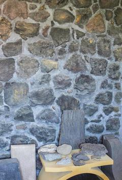 Finti muri e rocce in polistirolo  a Catania e Sicilia PIXEL