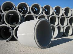 Tubo in cemento Ø cm 80