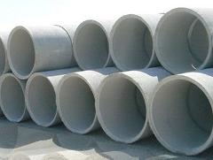 Tubo in cemento Ø cm 125