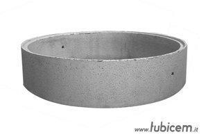 Anello in cemento Ø cm 150