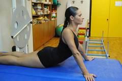 Esercizi utili per alleviare il mal di schiena