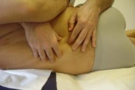 Manipolazioni vertebrali
