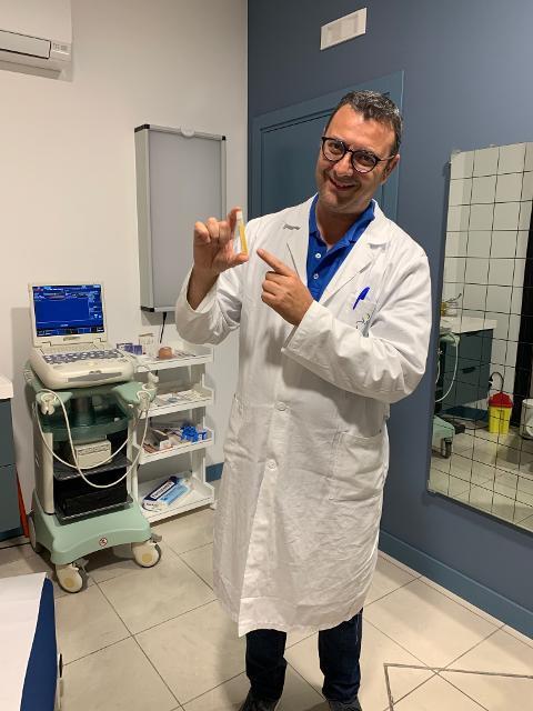 Acido ialuronico o gel piastrinico? (quale trattamento infiltrativo è più indicato?)