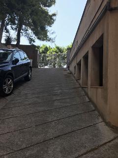 Garage / Posto auto in Affitto a Palermo