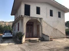 Villa in Vendita a Misilmeri (Palermo)