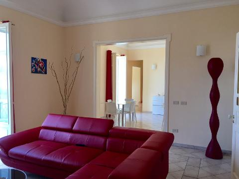 Appartamento in Affitto a Sciacca (Agrigento)