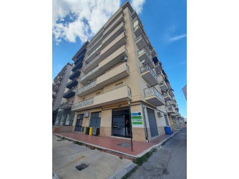 Appartamento in Affitto a Bagheria (Palermo)