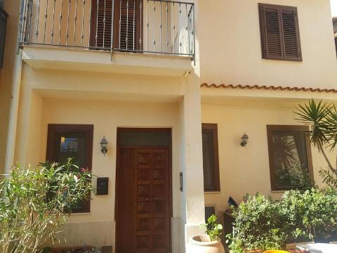 Casa singola in Vendita a Santa Flavia (Palermo)