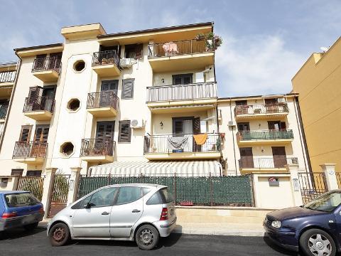 Appartamento in Vendita a Ficarazzi (Palermo)