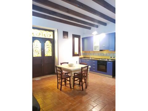 Appartamento in Vendita a Aspra [Fraz. di Bagheria] (Palermo)