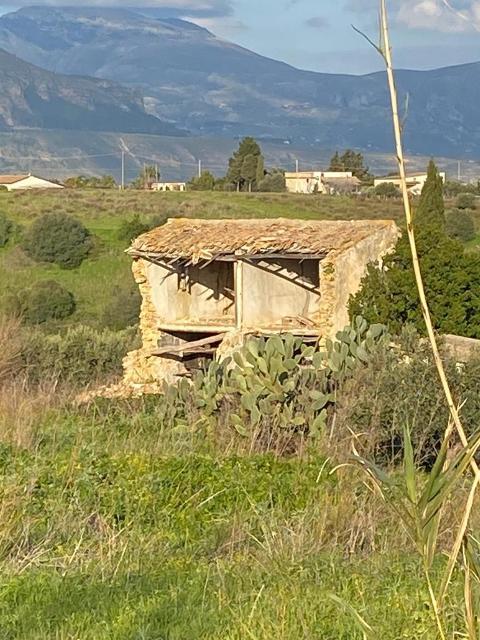 Terreno Edificabile in Vendita a Alcamo (Trapani)