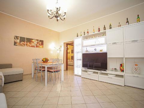 Appartamento in Vendita a Monreale (Palermo)