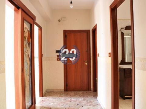 Appartamento in Vendita a Bagheria (Palermo)