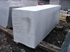 Blocco/masselli grandi dimensioni in pietra lavica