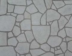 Mosaico lavico opus incertum