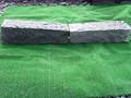 Orlatura tradizionale in pietra lavica