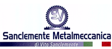SANCLEMENTE S.n.c. Riparazione Attrezzature Industriali Saldatura & Tornitura Costruzioni Metalliche