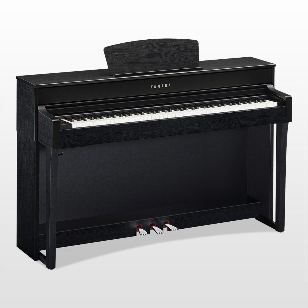 Pianoforte Digitale  Yamaha CLP635B