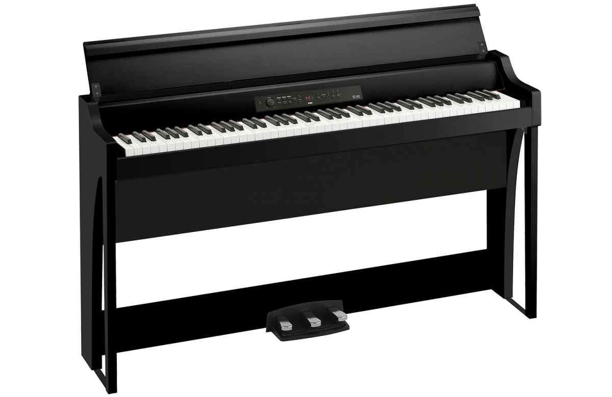 Pianoforte Digitale  Korg G1 Air
