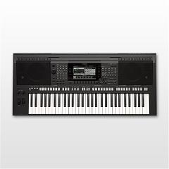 Tastiera digitale  Yamaha Psr s770